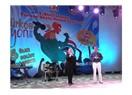 Denizli 2. Uluslararası Türkçe Müzik Festivali