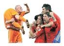 FİFA 2010 DÜNYA KUPASI FİNALİ: İSPANYA 1-HOLLANDA 0