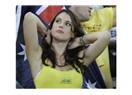 Hollanda 0 İspanya 1( İspanya şampiyon )