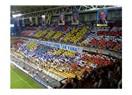 Fenerbahçe Şükrü Saracoğlu'nda Basına Öfke