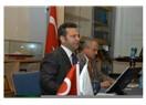 Vali Hüseyin Aksoy önderliğinde mekik toplantısı yapıldı...