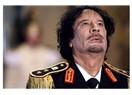 Libya, kan revan!...Libya vahim ateşler içinde!...