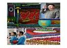 Amerikan nefreti, otorite ve iki küçük kızı eşliğinde çekinilen ülke Kuzey Kore