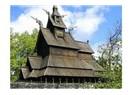 Sanat Hazineleri (Ayakta Duran Ağaç Kiliseler)