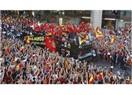 Kupa İspanya'nın
