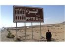 Ürdün hatıraları- Petra antik şehiri