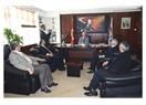 MESOB Başkanı Dinçer''Mezitli İlçesi'ne sanayi yatırımı yapılmalı''dedi.