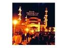Hoş geldin! Ya şehr-i Ramazan