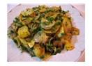Kıbrıs salatası