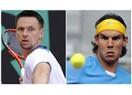 Fransa Açık, Nadal show ile bitti. Soderling dağıldı.