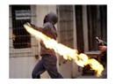Öğrenci polis kavgası
