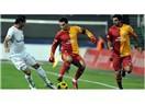 Galatasaray'a beraberlik yetti