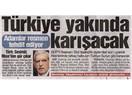 Gerçek Kürtler, BDP ve PKK'ya müsaade etmeyecek!...