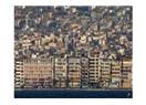 Yoz oylarla betonlaşan Türkiye