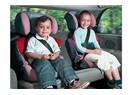 Çocuk oto koltukları hayat kurtarıyor