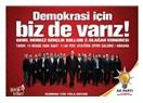 AKP'nin demokrasiyi keşfi