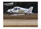 Hem uçak hem otomobil, rüyalar gerçek oluyor
