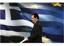 Yunanistan AB'yi kandırıyor!