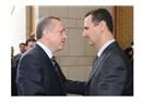 Suriye sancılı, Beşar Esad günah çıkartıyor