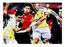 Fenerbahçe- Eskişehirspor maçı ve Fenerbahçe'nin aksayan yönleri.