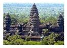 Sanat Hazineleri (Angkor Vat Tapınağı)