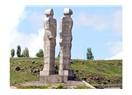 """Bir heykelin """"ucube"""" olma sebebi, başbakan ve Ebul Hasan Harakani"""