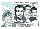 Denizlerin avukatı Halit Çelenk'i kaybettik