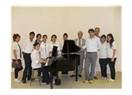 Geleceğin Say'larına en güzel hediye; Yamaha piyano