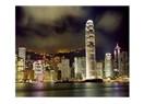 Bambaşka bir şehir: Hong Kong