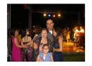 Kızımın mezuniyet gecesinden