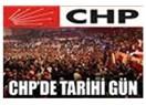 CHP kurultayı: Ulusalcıların bir kalesi daha düşüyor!