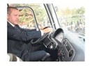 Başbakan kamyon kullandı!