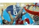 Eurobasket'te 2. turdayız!