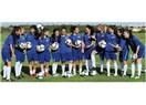 Türkiye'de Kadın Futbolu...