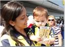 Fenerbahçe, Kadınları ve Çocukları Üzdü!