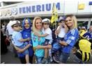 Dünya Fenerbahçeli Kadınlar Günü…