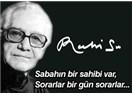 Yurtsever ozan, büyük sanatçı, devrimci aydın Ruhi Su'yu 26 yıl önce kaybettik