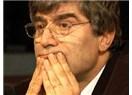 Gecikmiş bir Hrant Dink ödülü yazısı...