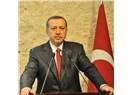 Perde açıldı sahnede Türkiye...