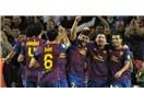 Barcelona'yı tutabilene aşk olsun
