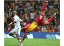 Galatasaray ES-ES'in havasını aldı