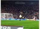 Beşiktaş Stoke'a melek şeytana yenildi