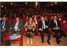 1 Ekim Dünya Yaşlılar Günü ünlü konuklarla kutlandı…