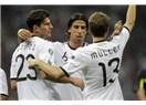 Almanyadan futbol dersi