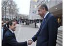Eyfel'den, Sarkozy kuşbakışı
