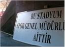 Türk Telekom Arena Kimin, Resmi Adı Bu mu?