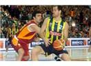 Fenerbahçe Ülker- Galatasaray: 97-103 (26 Yıl Sonra Gelen Kupa)
