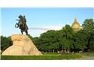 Saint Petersburg (Rusya  Federasyonu) gezi notları