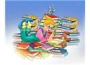 Okumak - yazmak