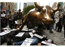 Wall Street işgali neyi anlatıyor?